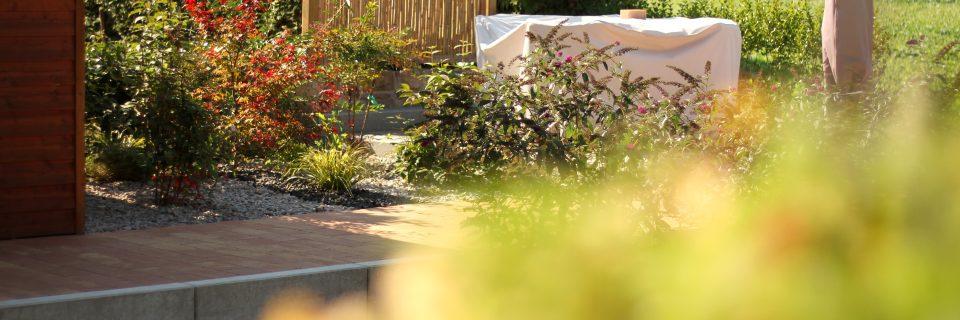 Alba – Garten- und Landschaftsbau