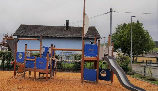 Piraten Spielplatz Gaggenau